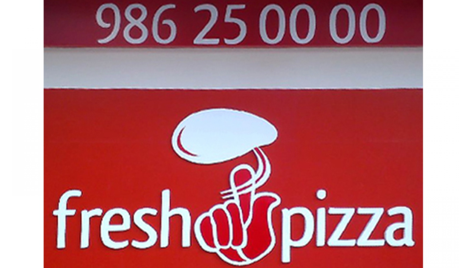 Pizzeria Fresh Pizza
